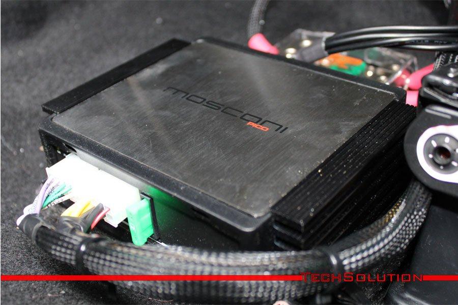 amplificatore impianto audio bari tech solution mosconi pico