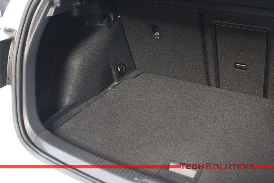 impianto audio subwoofer hertz mille legend 20 cm 2000.3 in box chiuso cassa artigianale e amplificatore audison ap1d